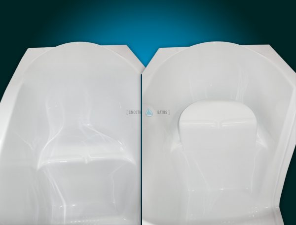 Bath Support Seat [inside with and without view]
