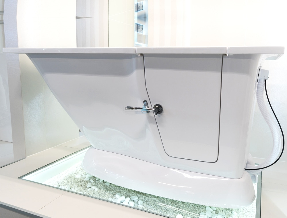 Modern Unique Walk In Bathtub With Door Built In Seat